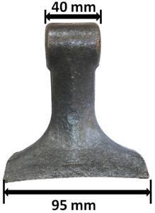 Details about Large Hammer Flail to suit Hymari flail mower (pack of 5)
