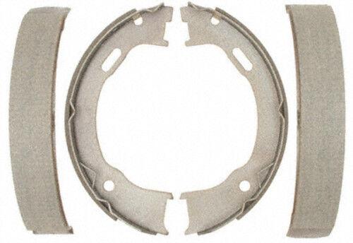 Mopar 5093390AC Parking Brake Shoe Set NEW OUT THE BOX ORIGINAL MOPAR 745