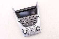 10 11 CHEVY EQUINOX RADIO XM CD MP3 AC HEATER CLIMATE CONTROL PANEL OEM 20920042