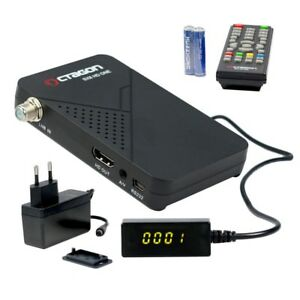 Octagon-sx8-Hd-One-Mini-FullHD-Sat-Receiver-dvb-s2-multistream-Ale-CA-USB-IPTV