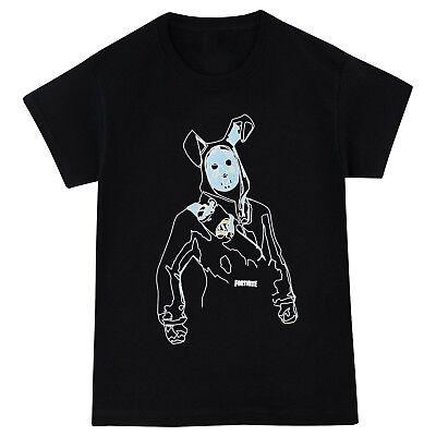 e32a93f12ee Boys Fortnite T-Shirt | Kids Fortnite Tee | Fortnite Battle Royale Top |  NEW | eBay