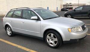 2003 Audi A4 -