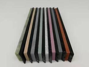 150x20x5mm 200# to 10000# Sharpening Grindstone Polishing Stone with Base