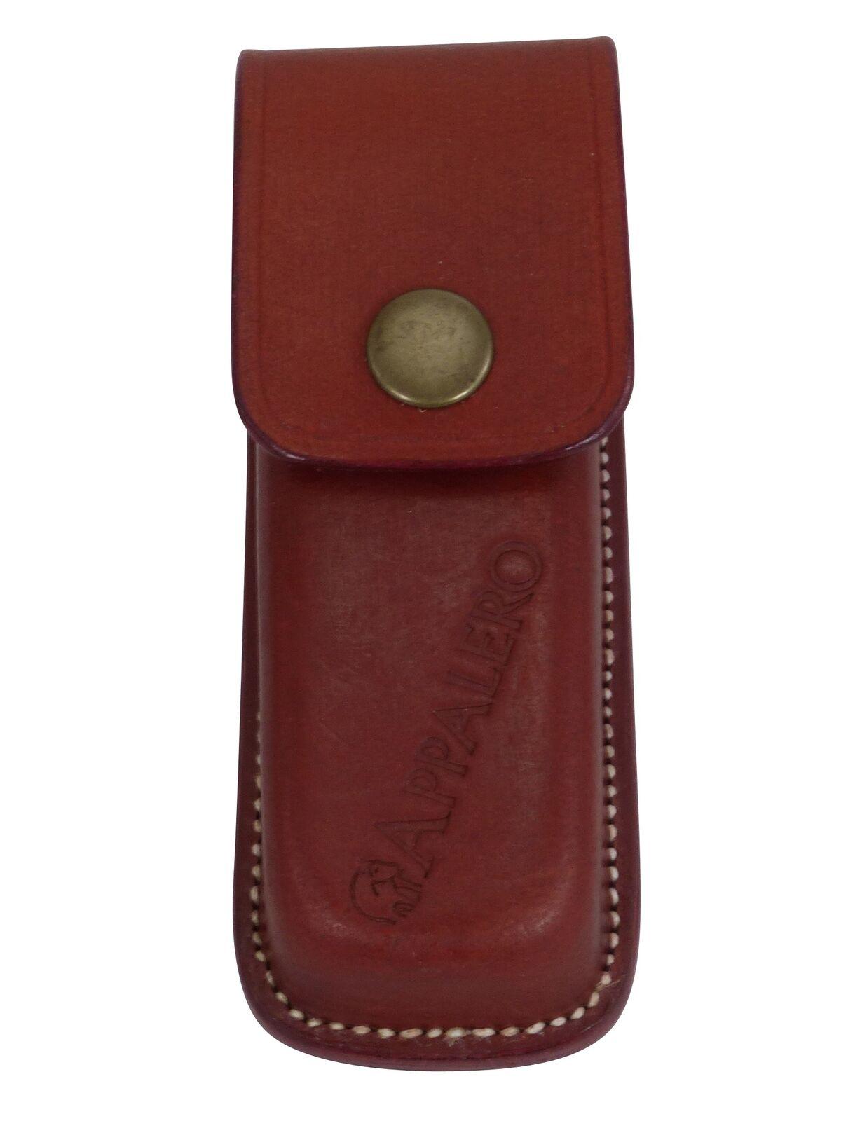 Appalero Messerholster Bolsa de Cinturón para para para Nuestro Reitermesser Con 0c4fa4
