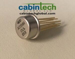 ALFA-RPAR-AS194H-Ultra-matched-NPN-transistor-pair-TO5-8-LM194-equiv