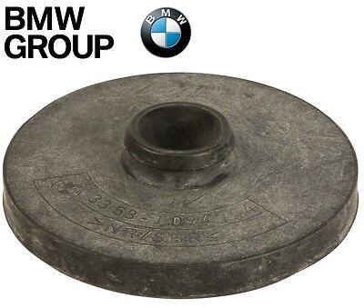 Genuine BMW E46 Cabrio Coupe Sedan Wagon Spring Pad Upper OEM 33531094754