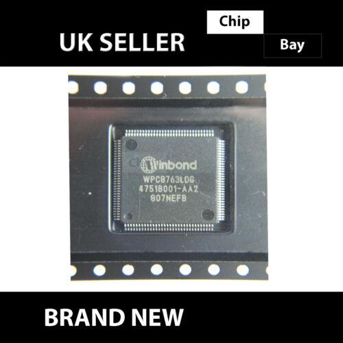 Windbond wpc8763ldc Entrada Salida gestión Ic Power Chip