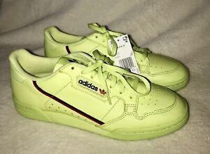 New* Adidas Continental 80 B41675 Sz 9