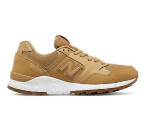 Gb pelle 850 Ginger 11 scamosciata Balance 5 New Uomo in Sneakers Ml850wg 4UOzqxpYwW