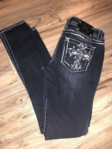 Skinny Je5045es11r Miss 25 Easy Jeans Me Size IxxAwP0E