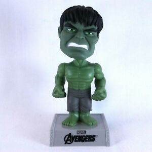 Head-Knocker-THE-HULK-Marvel-Avengers-19cm-Bobble-Head-Collectable