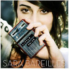 Little Voice by Sara Bareilles (CD, Jul-2007, Epic (USA))