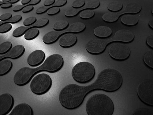In esclusiva Tappetino vasca tappetino BAGAGLIAIO SEAT Arona piano superiore anno fabbricazione 2016