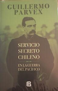 SERVICIO-SECRETO-CHILENO