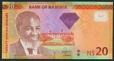 Namibia 20 Namibia Dollars 2013 Pick 12b (1)