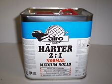 2K MS Normal Hardener 2.5 litre  2:1  Activator Quality Airo Standard Catalyst