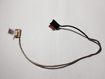 Cable Nappe vidéo Lcd screen Toshiba Satellite L50-B-1JV  LVDS VERSION EDP 30Pin