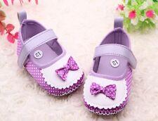Baby Shoes Girl newborn shoes Soft Sole Crib Shoes Infant Kid Toddler Prewalker