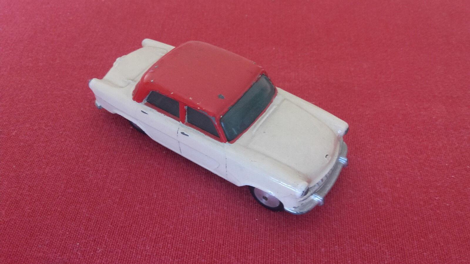 Corgi Corgi Corgi toys 207 Standard Vanguard 1957 03ffde