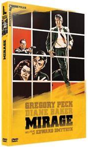 MIRAGE-DVD