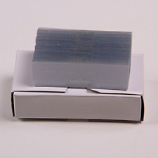 Microscope Slides And Cover Slips Set Of 72