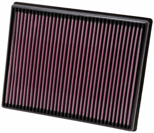 KN Panel Repl 33-2959 K/&N Replacement Air Filter BMW X5 /& X6 3.0L DSL 2007-2010