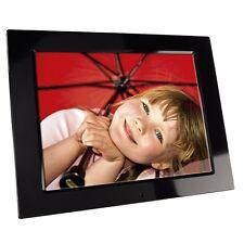 Hama PREMIUM digitaler Bilderrahmen 12.1 Zoll 800x600 2GB Speicher Fernbedienung