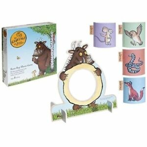 The-Gruffalo-Bean-Bolsa-Tiro-Juego-Fair-Lanzando-Interior-Ninos-Fun-Carnaval