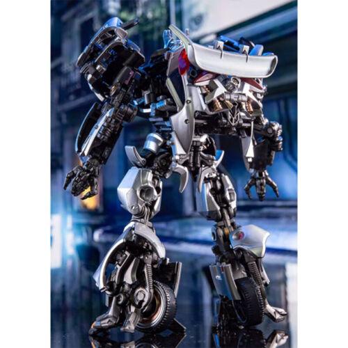 NEW Transformed AOYI MECH LS18 KO Jazz Boy toys In Stock soon!