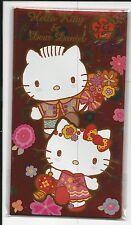 Sanrio Hello Kitty Dear Daniel Envelopes For Gift Money Foil