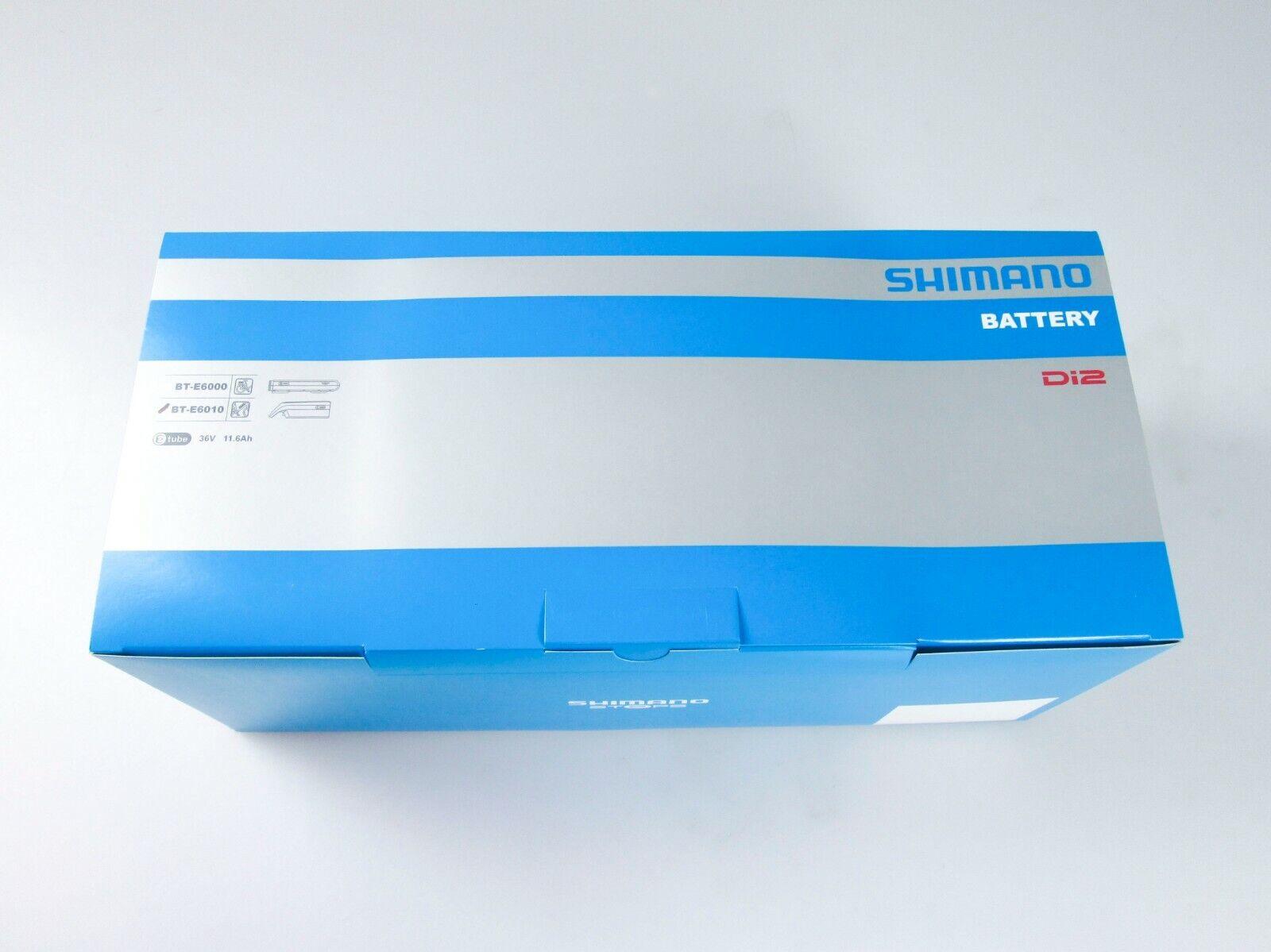 Shimano STEPS BT-E6010 BT-E6010 BT-E6010 e-Bike Battery  418Wh   Frame Down Tube Powerpack   Akku 62d8d6