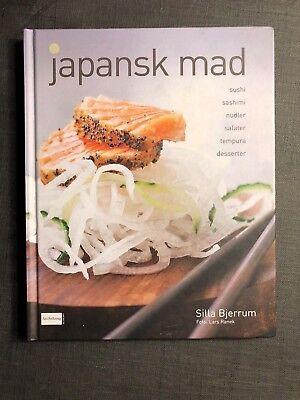 easy japansk kogebog
