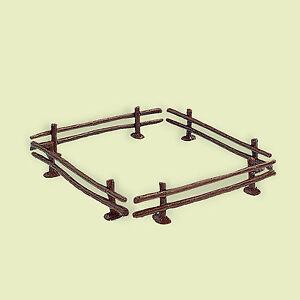 Fence Set !--schleich Knights Neu In Ovp--mint In Box Zuversichtlich 40143 Koppelzaun Kunden Zuerst