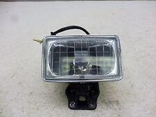 1982 Yamaha Maxim XJ750 XJ 750 Y609. small accessory headlight