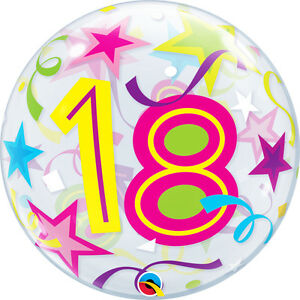 18th-BIRTHDAY-BALLOON-22-034-BRILLIANT-STARS-SEE-THRU-18th-BIRTHDAY-BUBBLE-BALLOON