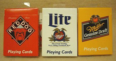 NEW CARTON OF 12 HOYLE MAVERICK JUMBO FACE  PLAYING CARDS SEALED  ZHOY-1206