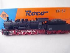 Roco 04116A Dampflok BR 57 der DB