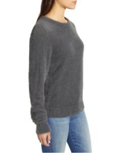 Lucky Brand Bobble Crewneck Sweater Size M 89.50