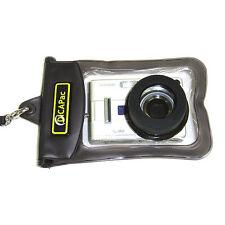 Underwater Waterproof camera case fo Nikon Coolpix S200,S210,S500,S550,S600,S610