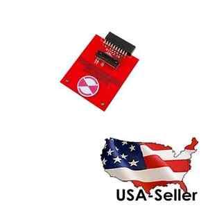 Details about MOORC E-MATE U-SOCKET ADAPTER BGA 153 169 162 186 221 529  RIFF BOX V2 EMMC PRO