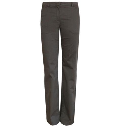 Pantalon 4 Nouveau d Pantalon Lezard patte Pantalon Rene René à brun 4052156078910 latérale 415 droit 34 qExn6OHT