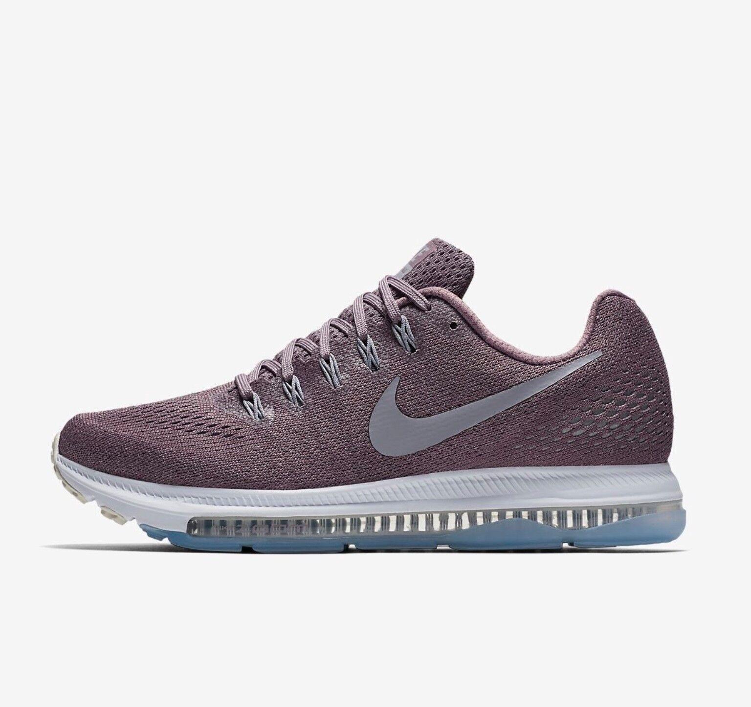 Wmns Wmns Wmns Nike Zoom todos Low Running Zapatillas 878671-200 UK7.5 EU42 US10  tomamos a los clientes como nuestro dios