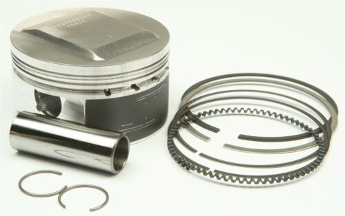 Wiseco 40029M08200 Piston Kit Standard Bore 82.00mm Can-Am Outlander 650 2006-17