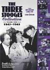 The Three Stooges Collection - Volume 4 1943-1945 DVD 2 Disc