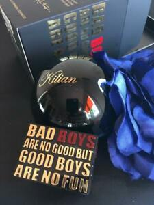 KILIAN-Bad-Boys-Bom-nao-Are-Eau-De-Parfum-3-4-Fl-Oz-100-Ml-Novo-Lacrado-Frete-Gratis