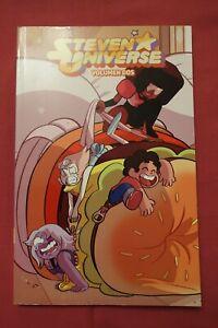 Comic en español Steven Universe Volumen 2 Norma Editorial Cartoon Network tebeo