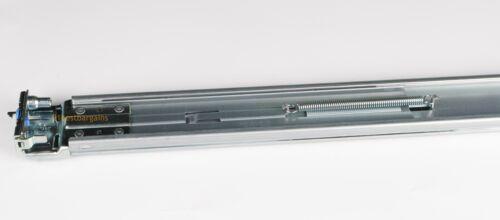 NEW 1U Sliding Ready Rails II A7 81WCD For Dell PE R320 R420 R430 R620 R630 R640