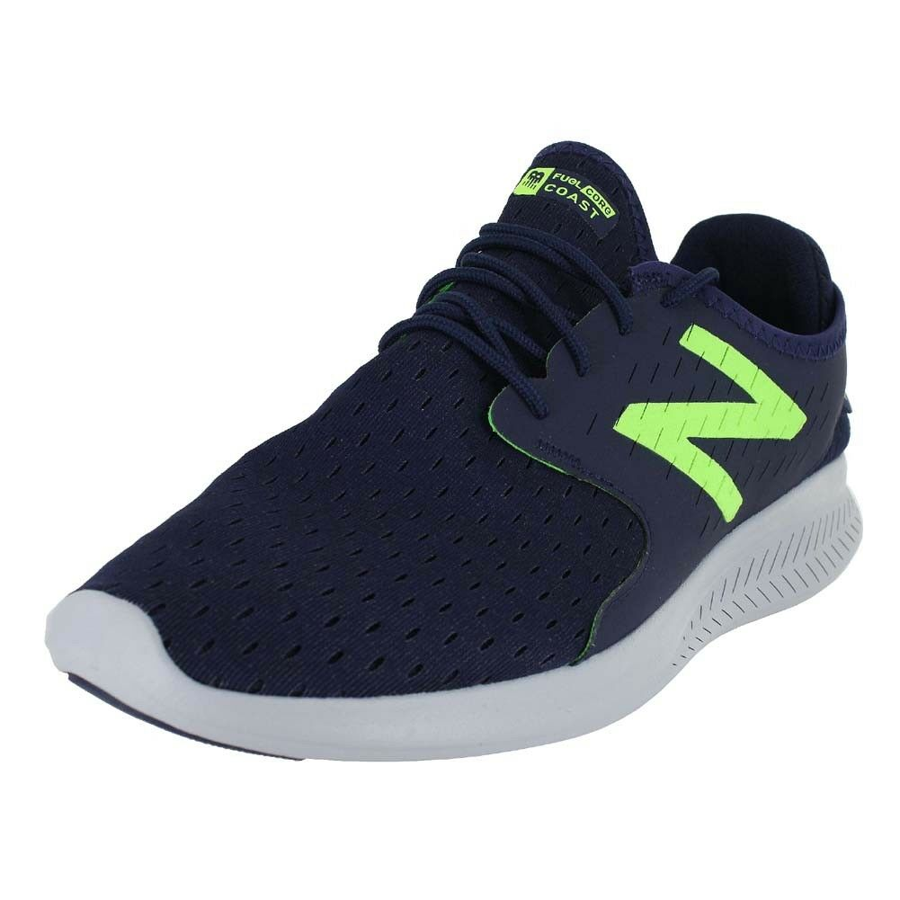 NEW BALANCE COAST V3 NAVY MCOASLB3 D MENS US SIZES