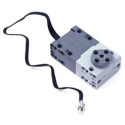 Eixos Lego Technic 90-180 graus ângulo ajustável Conectores