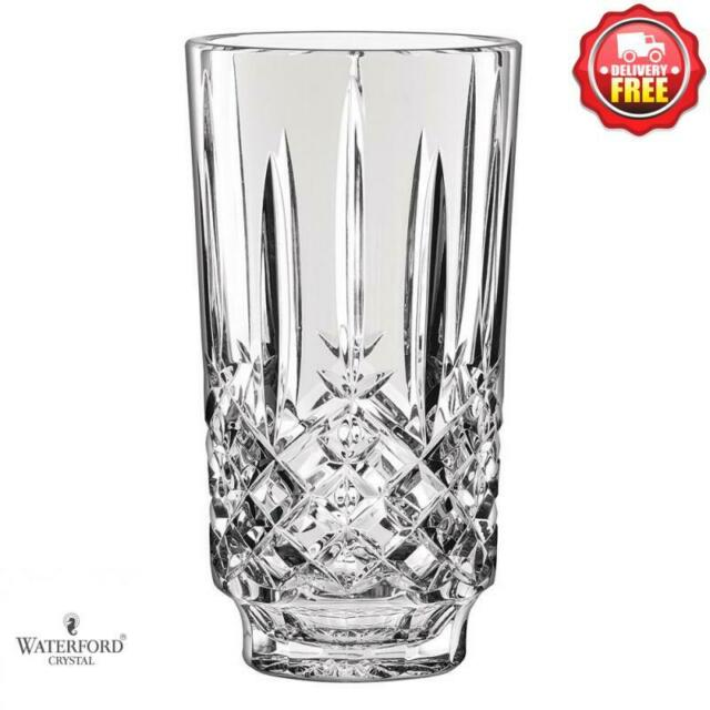 Marquis by Waterford Markham Crystalline Vase 23cm